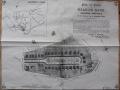 1896 plan of Meadow Bank Avenue Estate