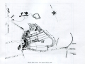 1896 First suggested layout of Meadow Bank Avenue Estate as a crescent