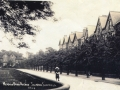 View of the south side of the Avenue c.1910