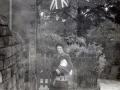 Mrs Ellis, Bryan's mother, 1945