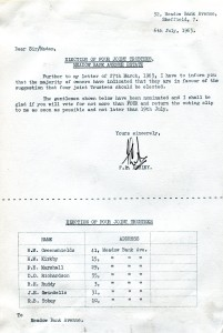 mba ballot paper